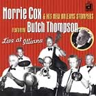 Live at Illiana - New Stompers CD featuring Butch Thompson